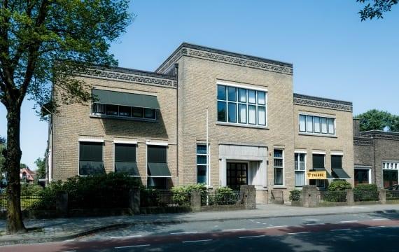 Kantoor Trebbe Tubantiasingel Enschede
